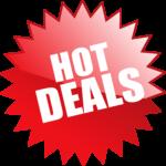 Hot Deals LOGO